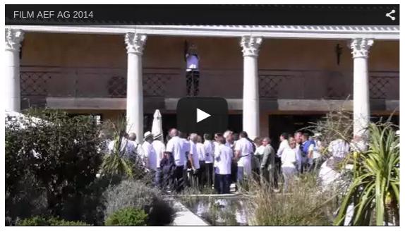L'AG Nationale du Puy-du-Fou en vidéo