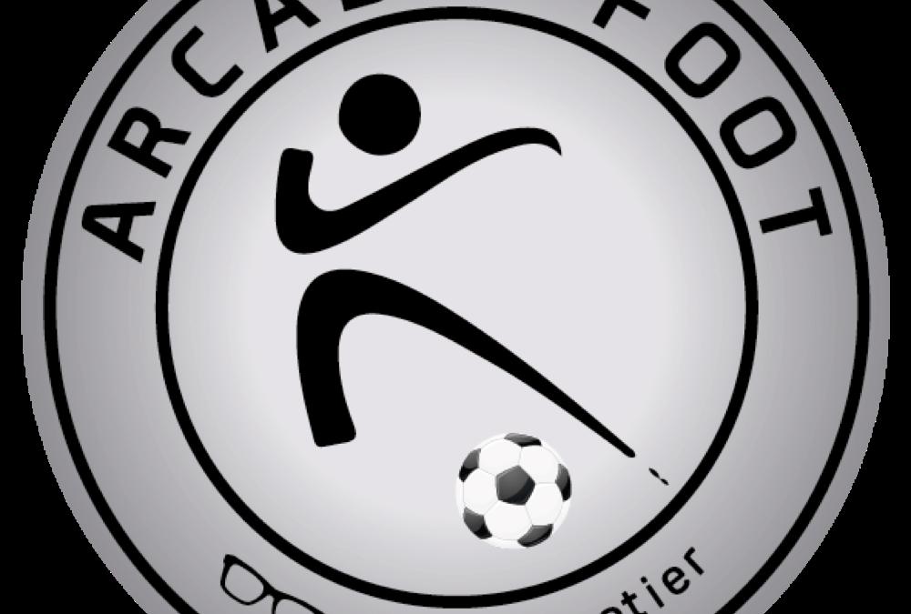 Arcade Foot Pays Lunetier recherche son responsable école de foot