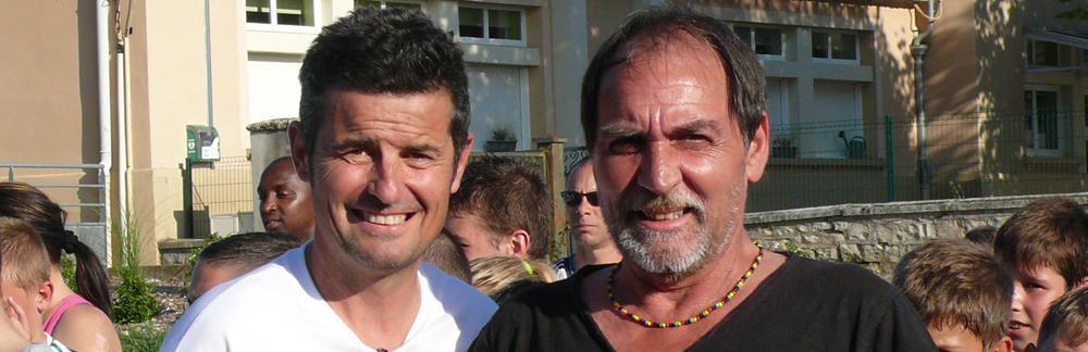 Jean-Yves Journot, trophée Georges Boulogne 2014